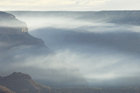 Hills in Grand Canyon National Park, Arizona, Usa photo