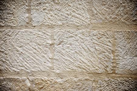 homogeneous: Stone wall detail