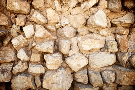 hick: Background created with stone wall of a rural building