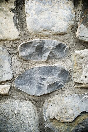 homogeneous: Stone wall background at high resolution