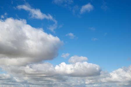 Hintergrund in hoher Auflösung mit Himmel Detail erstellt. Standard-Bild