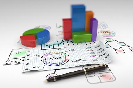 desarrollo econ�mico: Carta de asunto financiera y el desarrollo econ�mico