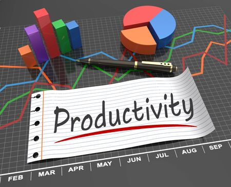 productivity: Productivity and development as a concept