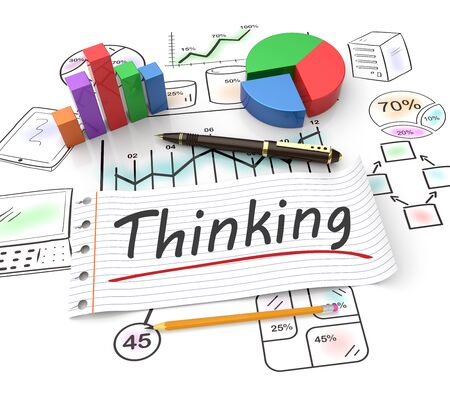 creativity: Creativity and thinking as a concept