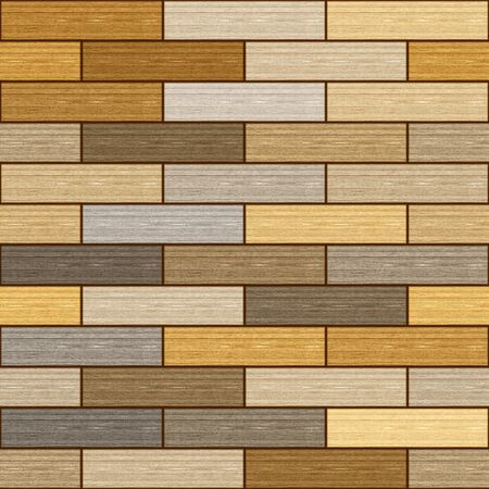 hardwood flooring: Realistic wood seamless texture as a background for your project