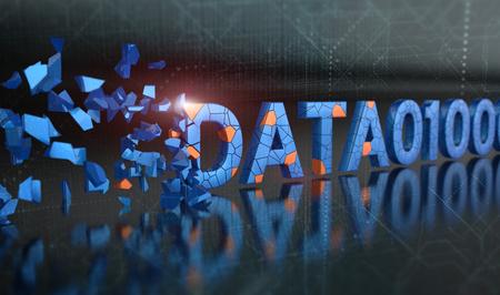 Contexte de prévention et de sécurité de la perte de données numériques