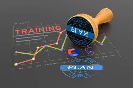 Teaching and training successful marketing