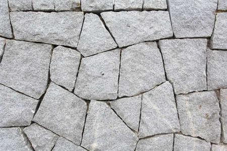 granite: Granite walls