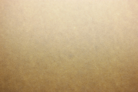 paper texture: brown paper sheet - Paper texture Stock Photo