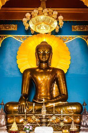 Buddha, nakhonsawan thailand
