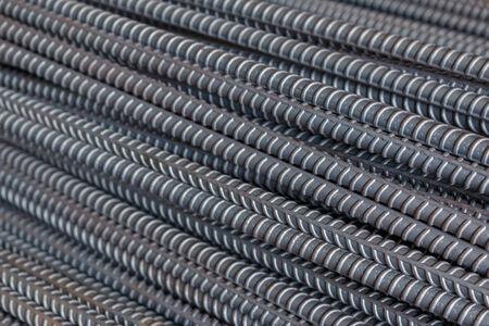 reinforcing bar: Steel Reinforcing Bar