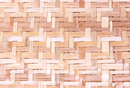 punctuate: Patterns of weave bamboo handicraft in asia.