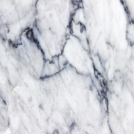 White marble texture background pattern with high resolution. photo