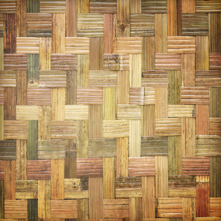 bamboo background or texture  photo