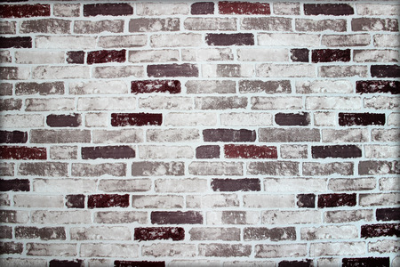 brick background: brick wall paper texture background