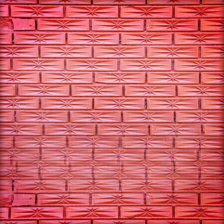 brick wall  concrete vintage background photo