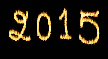 Fire flames2015 photo