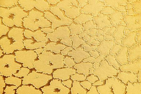 shiny background: Shiny yellow gold texture background