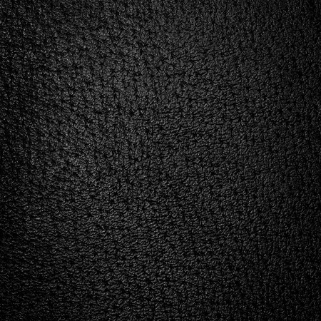 black leather texture background photo