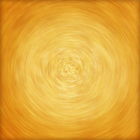 glitzy: abstract gold background Stock Photo
