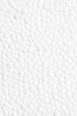 fraction: Polystyrene ,Styrofoam foam texture background Stock Photo
