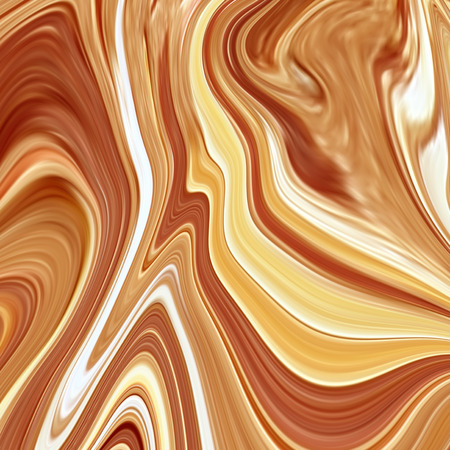 Creative background with abstract  waves. Beautiful marble texture.  handmade surface.