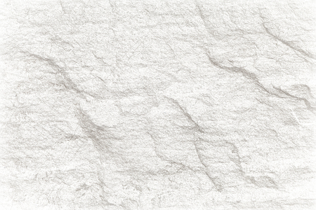 black stones: Pattern of Modern  white wall surface and Texture. white wall,stone texture for background Stock Photo