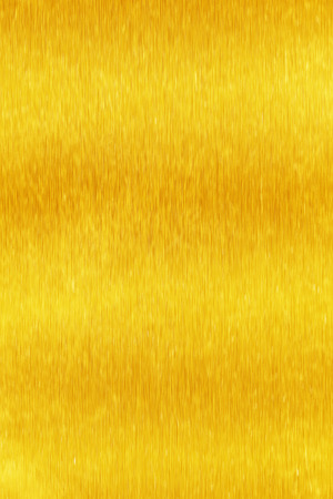 heavy industry: Shiny yellow leaf gold foil texture background