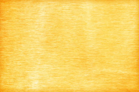 sheet: Shiny yellow leaf gold foil texture background