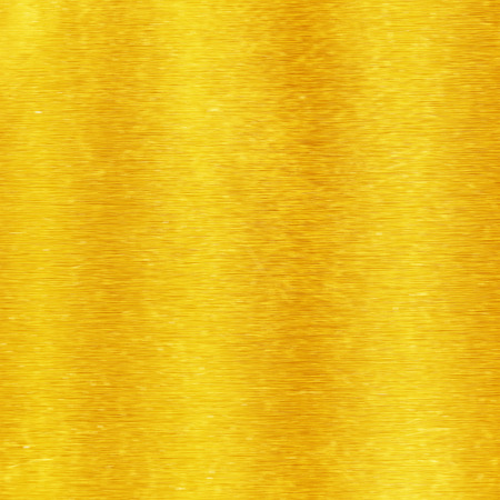 polished: Shiny yellow leaf gold foil texture background
