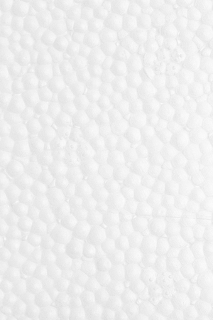 Polystyrene foam texture background Stock Photo - 93204385
