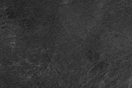 Fondo o textura de pizarra negra gris oscuro. Foto de archivo