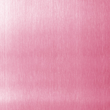 Rose Gold foil texture abstract red background Stock Photo