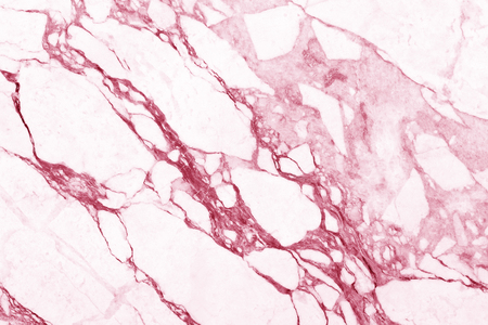 pink marble texture background pattern with high resolution. Stock Photo