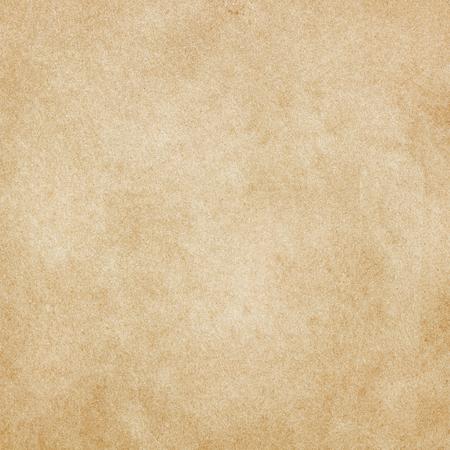 Texture de vieux papier. fond ou texture de papier vintage; texture de papier brun Banque d'images