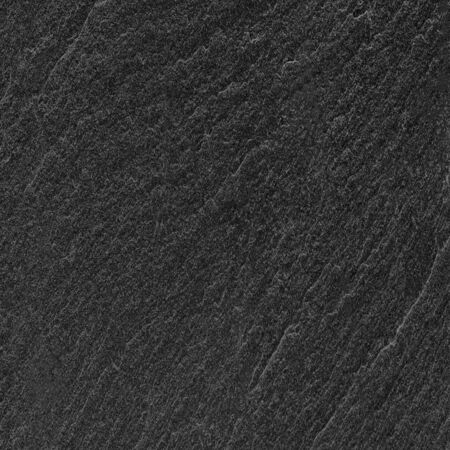 Dark grey black slate background or texture. Foto de archivo