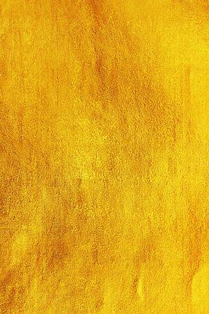 Gouden papieren achtergrond of textuur