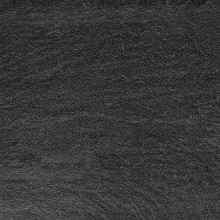 Fondo o textura de pizarra negro gris oscuro. Foto de archivo