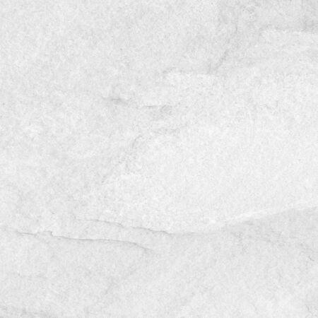Weißer Texturhintergrund, abstrakte Oberflächentapete der Steinmauer. Standard-Bild