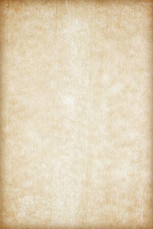 Vecchia struttura di carta. fondo o struttura di carta dell'annata; trama di carta marrone