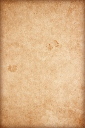 Old Paper texture. vintage paper background or texture, brown paper texture Reklamní fotografie