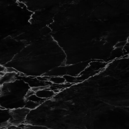 Black marble natural pattern for background, abstract natural marble black and white. Reklamní fotografie - 132005121