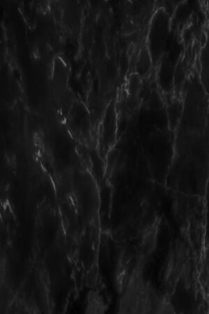 Black marble natural pattern for background, abstract natural marble black and white. Reklamní fotografie