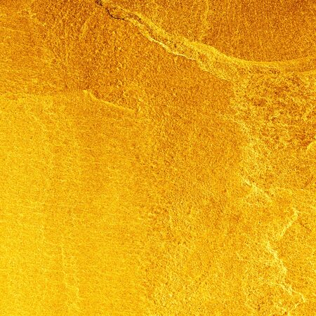 Gold stone texture for background. gold background Banco de Imagens