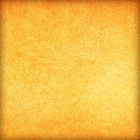Fond de texture de papier d'or. fond de mur d'or.