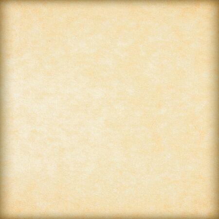 Textura de papel viejo. Fondo o textura de papel vintage; textura de papel marrón.