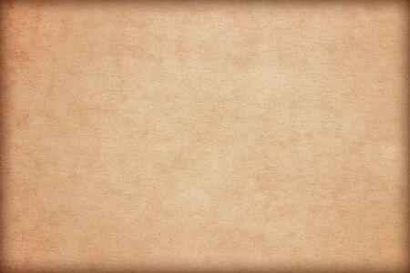Old Paper texture. vintage paper background or texture; brown paper texture. Reklamní fotografie - 140354473