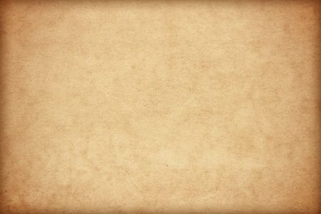 Old Paper texture. vintage paper background or texture; brown paper texture. Reklamní fotografie - 139393744