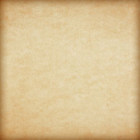 Old Paper texture. vintage paper background or texture; brown paper texture.