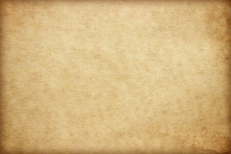 Old Paper texture. vintage paper background or texture; brown paper texture. Reklamní fotografie - 137953175